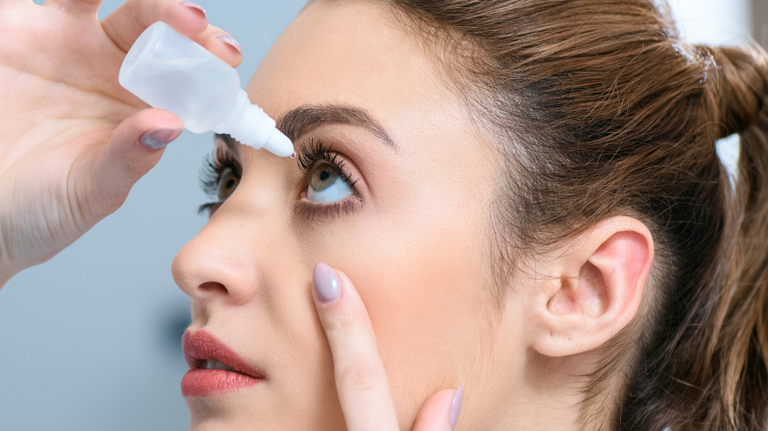 Dry Eye Syndrome: Everything there is to know